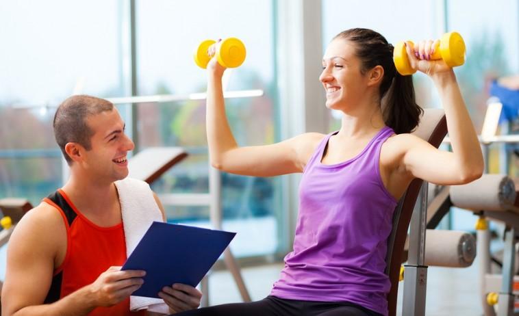fitness-egitmeni