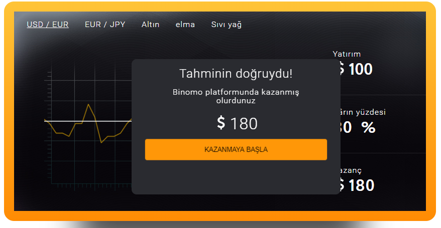 forex mi ikili optionyon mu